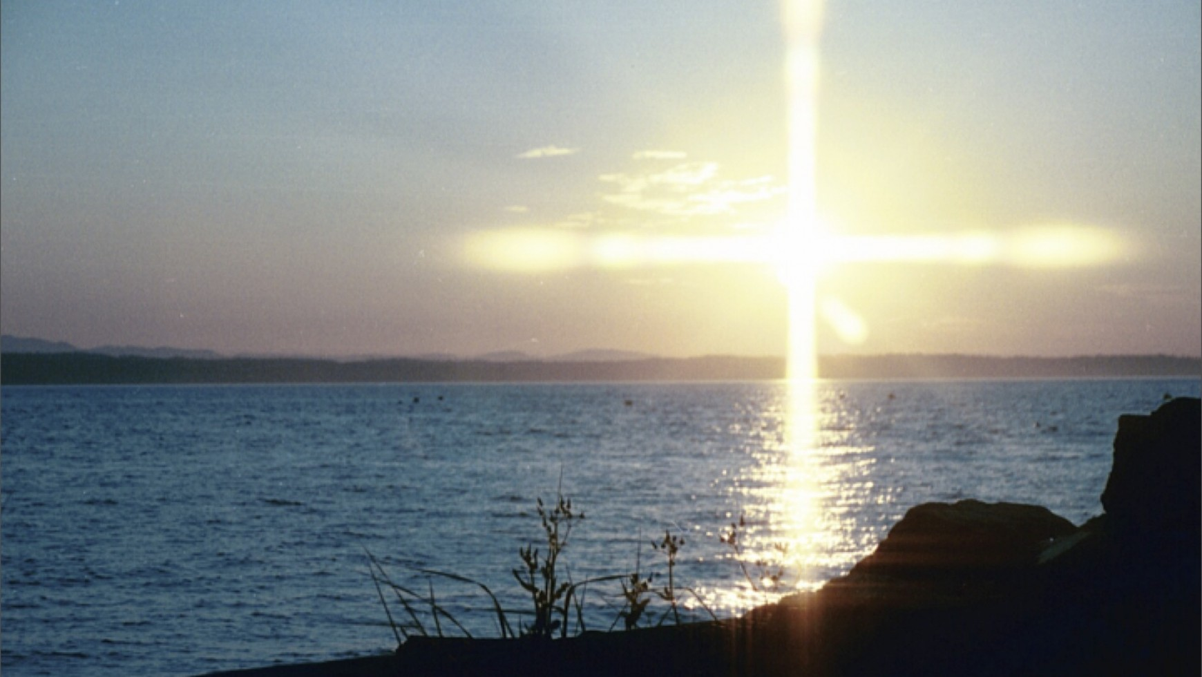 February 12th 2012 – John 3:16-21