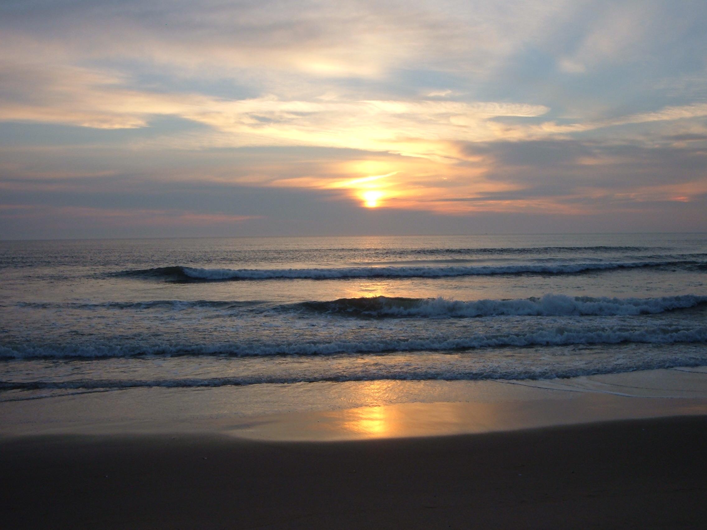 sunrise-free-shot